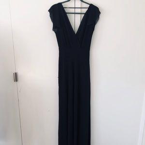 Brand new black dress from Nordstrom.
